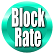block rate cleaning service